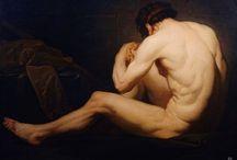 El hombre desnudo / by Jesus Serrano Espinosa