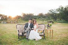 Wedding Photos / by Melissa Hudson