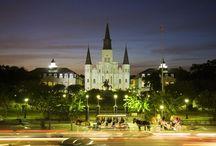 New Orleans / by Anna Maria B