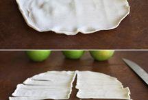 Pies / by Bernadette Rogers