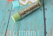 March 8 Pinterest Picks / Lip balm tips and tricks from Study Break / by Mooring Mast