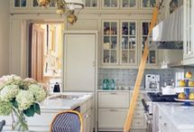 Kitchens / by Michele Westrick