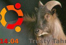 Nel Regno di Ubuntu / by Hugo Rep