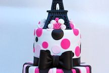 Cakes / by Jade Johnson