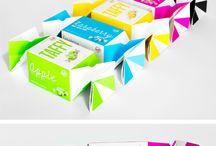 Creative Packaging / by La Cuca