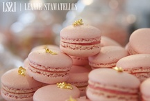 Macaroons!! / by Amy Rickard
