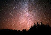 Star Gazing / by Neha Julka
