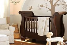 Nursery's / by Pam Curzon