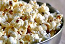 Popcorn / by Ann P