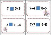 Math Centers - Common Core / by Laurie Tindall