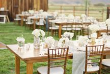 All Things Wedding. / by Jessica Patton