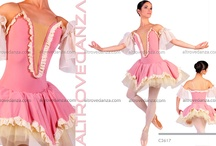 Costumi Danza Classica / Amazing dance costumes selection including Ballet Ballet Costumes, Ballet Tutus, Jazz, Lyrical Dance Costumes and more up to 70% off retail prices. Click now for more information... / by Altrove Danza