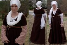 German clothing and things / by Samantha Turner-Richardson