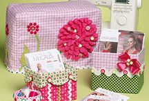 Sewing Room Accessories / Sewing Patterns for Sewing Room and Craft Accessories / by The McCall Pattern Company