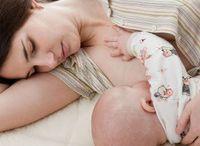 Breastfeeding 101 / by Sassy Redheaded Momma