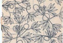 botanical / by Jennifer