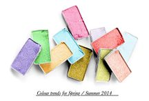 2014 COLOR TRENDS / by Lone Star Candle Supply, Inc.