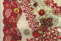 Sewing, needlework, quilting / by Shirley Plummer
