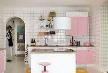 Decor - Kitchen / by Ashley Dunlop