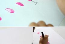 Craft Ideas / by Allie Cofer