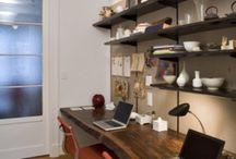 Desks  / by Jessica Jerrick