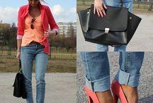 women-s-apparel / by Rheba Tressier