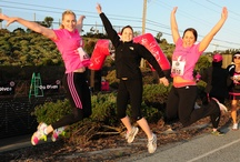2012 San Francisco Bay / by Divas Half Marathon & 5K Series