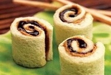 Family Friendly Recipes / Family Recipes and snack ideas.  Kid friendly food.  Easy recipes for busy families / by Kiddie Academy