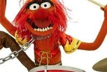 Muppet madness faves / by Rena Askey