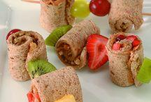Good eats & Treats / by Kayla Clark