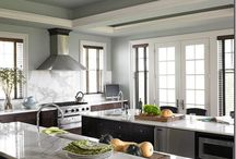 Kitchens & Dining / by MILTON Development
