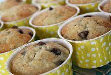 Desserts ~ Muffin Magic ~ / by Sue Berberick