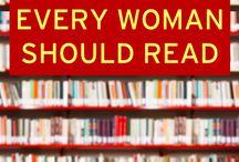 Books. / by Alyssa Eddy