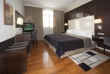 Habitaciones del Hotel Taburiente. / by Hotel Taburiente