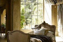 CHI ~ Bedrooms we want to share / by Cornerstone Home Interiors