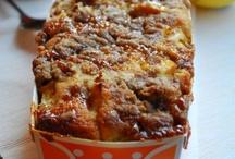 Dinner ideas / food_drink / by Carol Cagle English