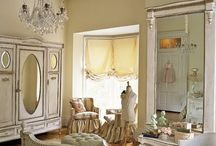 European Inspired Decor / by Inspired Diversions