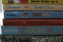 Books / by Kristina