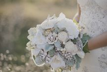 Beautiful in white / by Eliza Chandra