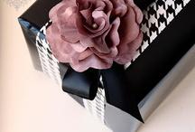 Gift Wrapped / by Betty Gaeta