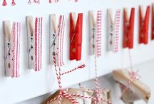 Holiday Projects / by Angie Alzola
