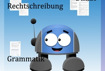 Arbeitsblätter Deutsch / #Unterrichtsmaterial / #Arbeitsblaetter / #Uebungen für die #Rechtschreibung und #Grammatik im #Legasthenie- und #Deutschunterricht in #Alzenau / #Aschaffenburg / by Sabine Eckhardt