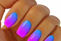 Nails / by Sarah Valdez