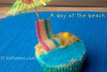 cupcakes / by Kali Barksdale