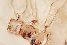 Jewels / by joanne whitley