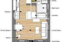 Tiny House / by Ali Messick