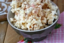 Pop corn / by Goddita Cereceda
