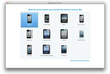 iPhone Backup / by Andrew Watson