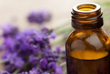 Essential Oils / by Jane Patat
