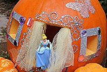 Fall/Halloween Decorating & Costumes / by Michele Knoppel